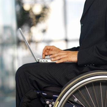 Pracownicy z niepełnosprawnością budują dobry wizerunek