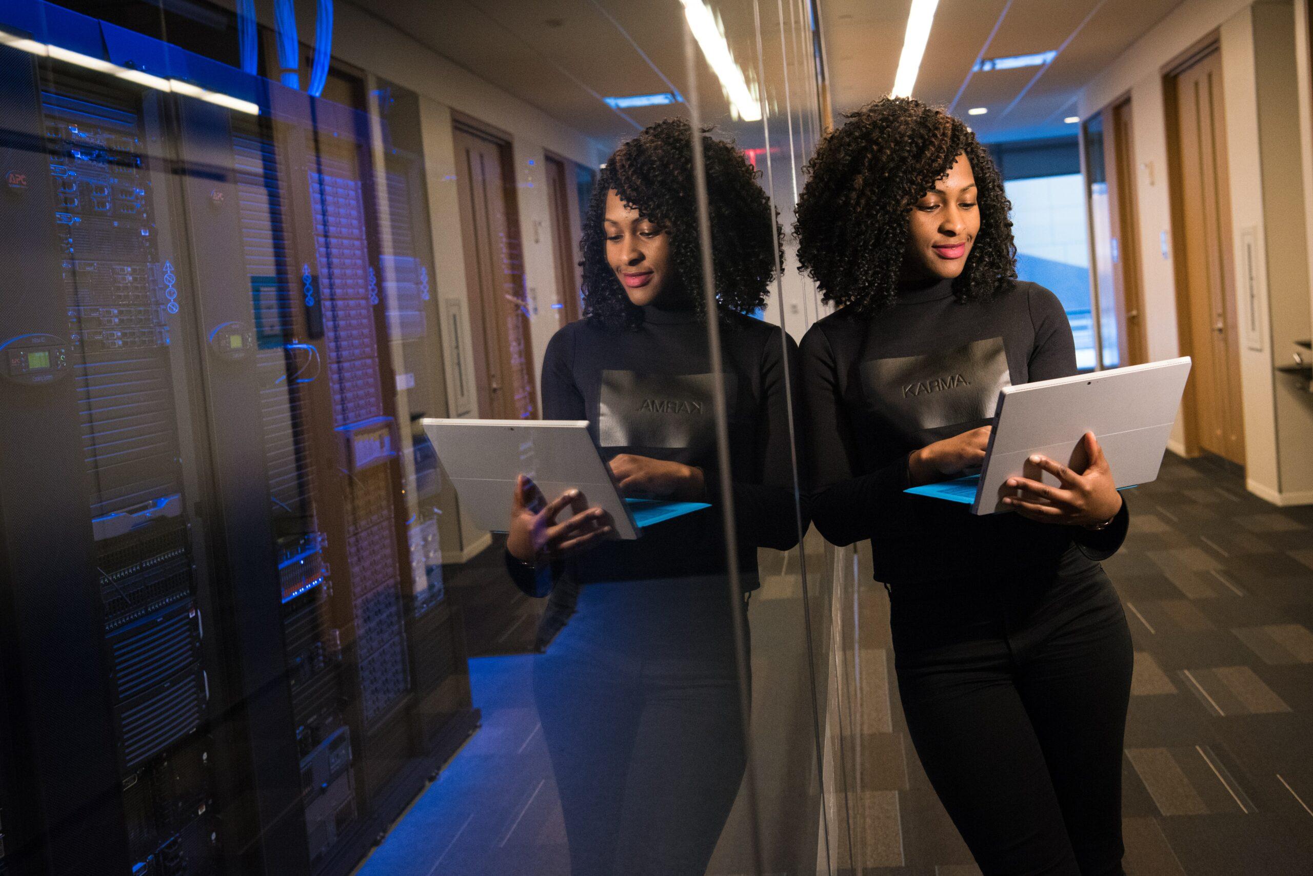 Outsourcing IT czy jest bezpieczna zabezpieczenie informatyczne dla biznesu?